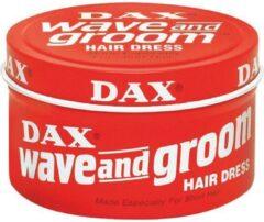 Dax - Wave&Groom - 99 gr