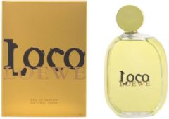 Loewe Loco Eau De Parfum Spray 100 Ml For Women