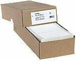 Computeretiketten Herma 8203 eindloos 101,6x73,8 mm 1-banen wit met perforatie papier mat 2000 st.