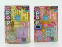 Roze My Little Pony Hasbro MLP POP Story pack assorti