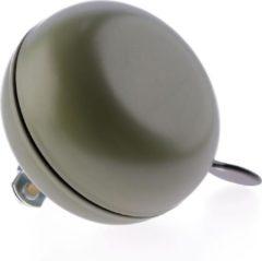 Groene Niet Verkeerd bel Ding Dong 80 mm Tempranillo green