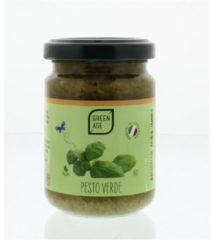 Greenage Greenage Groene Pesto