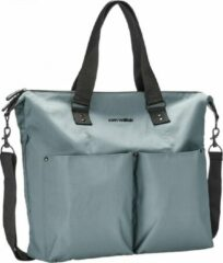 Blauwe Easywalker nursery bag Ocean Blue