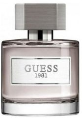 Guess 1981 Man Parfum Parfum - 50 ml - Eau de Toilette