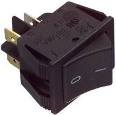 Zwarte Fixapart Power Switch Original Part Number R210-1C5N-BB1NWC