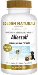 Golden Naturals Allersolf Immune Active Formula (180 caps.)