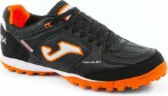 Oranje Joma Turf Top Flex 901 Black/Orange