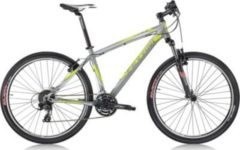 27,5 Zoll Herren Fahrrad Ferrini R2 VBR Altus... grau, 40cm