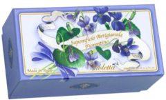 Jeanne en Provence Violetta Hartseifen-Set 6 x 50g