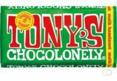 Tony's Chocolonely chocoladereep Melk Hazelnoot - 15 x 180 gram