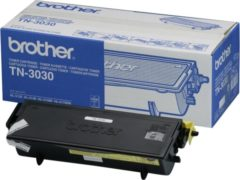 BROTHER TN-3030 tonercartridge zwart standard capacity 3.500 pagina s 1-pack