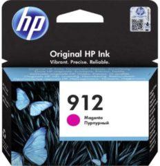Paarse HP 3YL78AE nr. 912 inkt cartridge magenta (origineel)