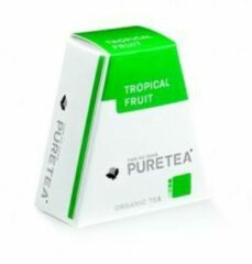 PureTea thee - Tropical fruit - 72 stuks