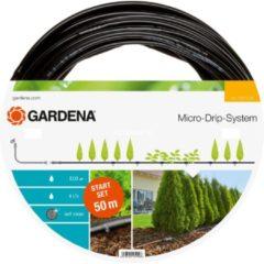 GARDENA Micro-Drip-System Start-Set Pflanzreihe L, Tropfsystem