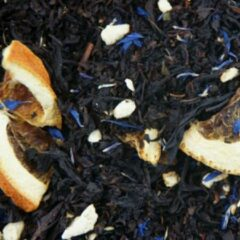Come and Tea - Lady Grey - Losse thee - 75 gram - zwarte thee