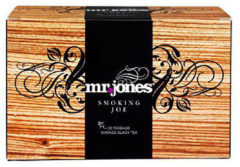 Mr Jones Smoking joe lapsang souchong 20 Stuks
