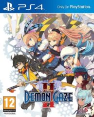 NIS America Demon Gaze II PS4