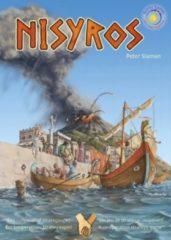 Sunny Games Nisyros - coöperatief strategische bordspel