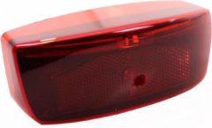 Rode Cortina E-Systeem 2.5 achterlicht unit 36v
