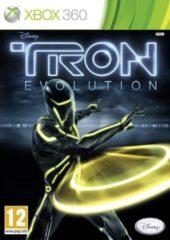 Disney Tron: Evolution /X360