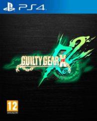 Pqube Guilty Gear Xrd Revelator 2 PS4 (88649)