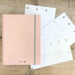 Ons Magazijn Paper Time Werkplanner A5