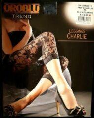 Oroblu capri legging maat S ( zwart)