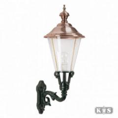 KS Verlichting Wandlamp nostalgische stijl Enkhuizen KS 1306