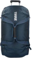 Thule - Subterra Rolling Luggage 75L - Reisetasche Gr 75 l schwarz