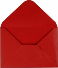 Happy Moments Creativ Company 217013 envelop Rood