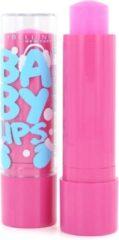 Roze Maybelline Baby Lips Lipbalm - 13 Sugar Cookie (2 Stuks)