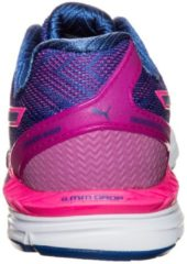 Rosa Speed 600 Ignite 2 Laufschuh Damen Puma ultra magenta / true blue / knockout pink