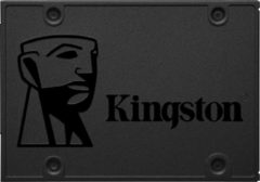 Kingston Technology Kingston A400 480 GB SSD harde schijf (2.5 inch) SATA III Retail