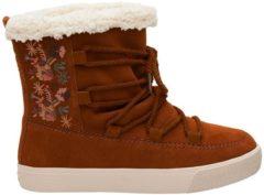 TOMS Alpine Boots Women