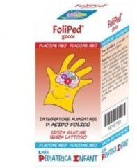 Pediatrica specialist Foliped gocce 5ml