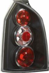 Set Achterlichten passend voor Hyundai Tucson 2004-2010 - Zwart