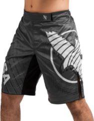 Hayabusa Chikara 4 Fight Shorts - grijs - XL