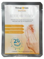 Oranje Orange Care Intensive Hand Treatment - Handverzorging - Hand crème