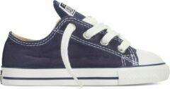 Converse Chuck Taylor All Star Kids 7J237C, Kinderen, Marineblauw, Sneakers maat: 26 EU