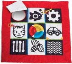 Manhattan Toy wimmer-ferguson kruipen en ontdekken spel-en ontwikkelings mat( verpakt in folie)