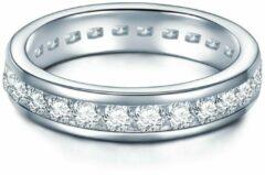 Tresor Jewellery Tresor memoire ring - Sterling zilver - zilver - 50