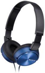 Sony On-Ear Kopfhörer mit faltbarem Kopfbügel »MDR-ZX310AP«