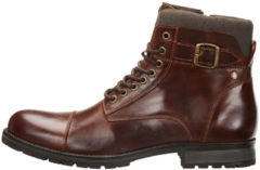 JACK & JONES Autumn Boots Men Brown