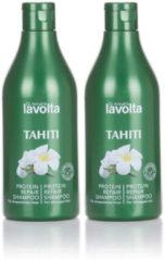 Lavolta Tahiti Repair-Shampoo Duo