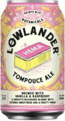 HEMA Lowlander Blonde Ale Tompouce 33cl