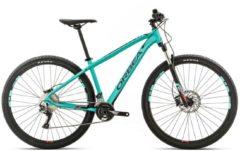 ORBEA Hardtail Mountainbike, 27,5 Zoll, 22 Gang Shimano SLX Kettenschaltung, »MX MAX«