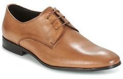 Bruine Nette schoenen Carlington MOMENTA