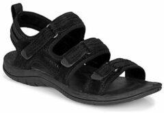 Zwarte Merrell Siren 2 Strap Sandaal Dames