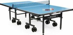 Blauwe DIONE Outdoor tafeltennistafel S600o
