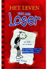 Ons Magazijn Het leven van een Loser 1 - Het leven van een Loser